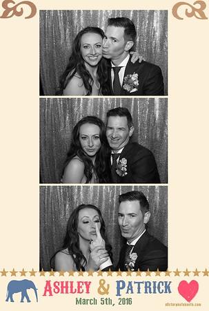 Ashley & Patrick's Wedding