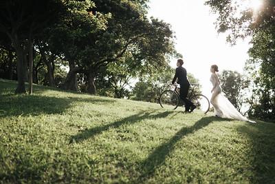 Pre-wedding   Ava + Tim
