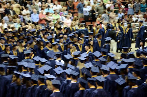 Durant Graduation 2012