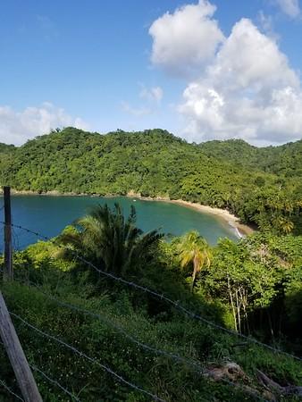 Tobago 2018