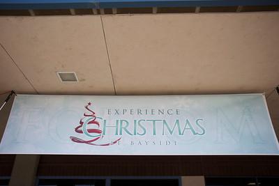 Bayside Folsom~ 12/11/11 Services