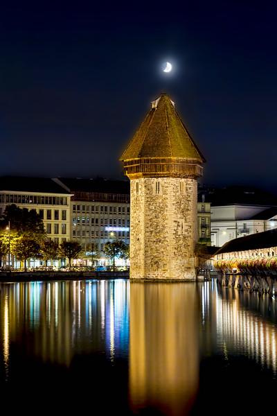 Switzerland - Lucerne (Oct 2011)