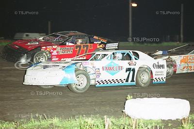 2003 Rocket Speedway