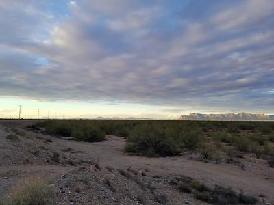 AZ sunsets