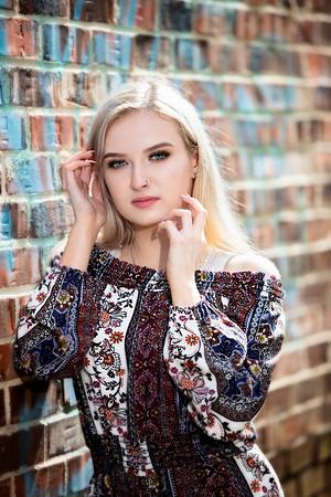 Madison  Stanfield