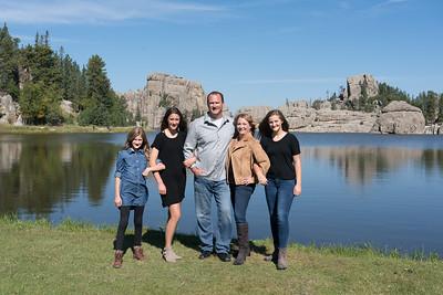 Kale & April Family