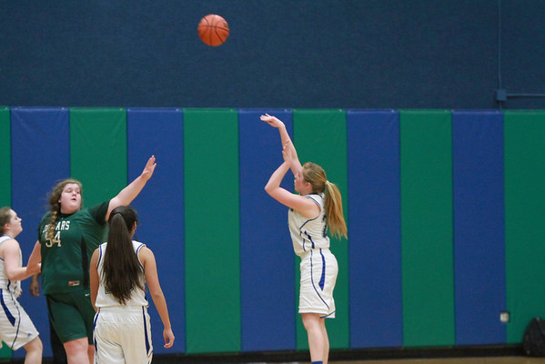 LPS Basketball