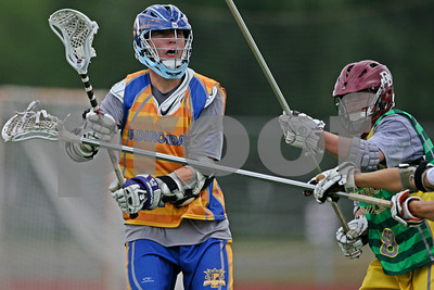 7/27/2012 - Adirondack Region vs. Hudson Valley Region - Paul V Moore High School, Central Square, NY