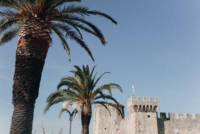 Julia & Kresimir, Trogir, Croatia
