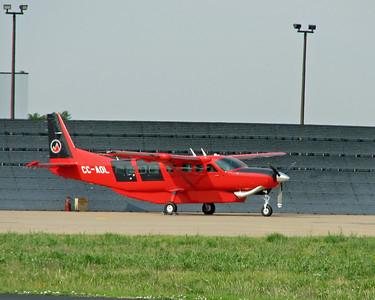 Cessna 208 Caravans