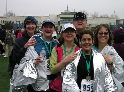 Half Marathons!