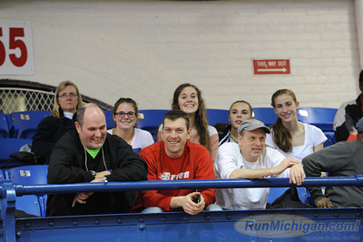 Miscellaneous, Michigan only - 2013 New Balance Indoor HS Nationals