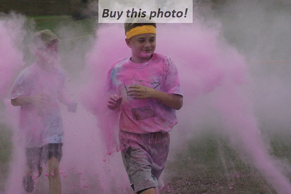 BBE Color FUND Run 10-03