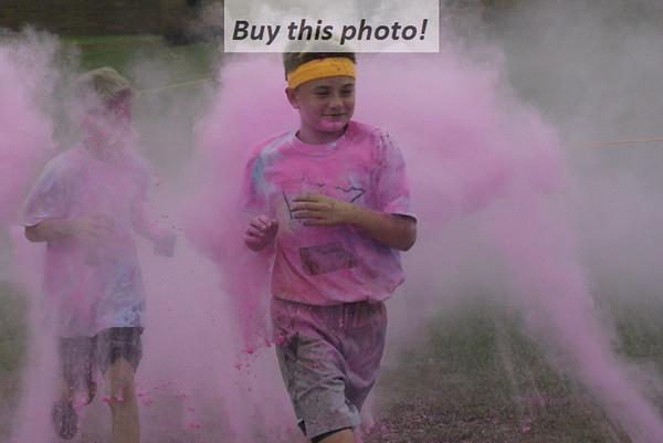 BBE Color FUND Run 10-03