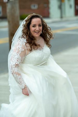 Daniela and Aaron wedding
