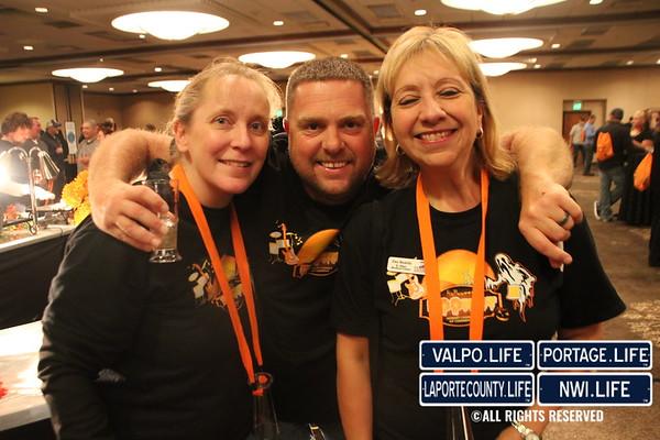 Hobart Chamber of Commerce Hosts BoozFest 2014