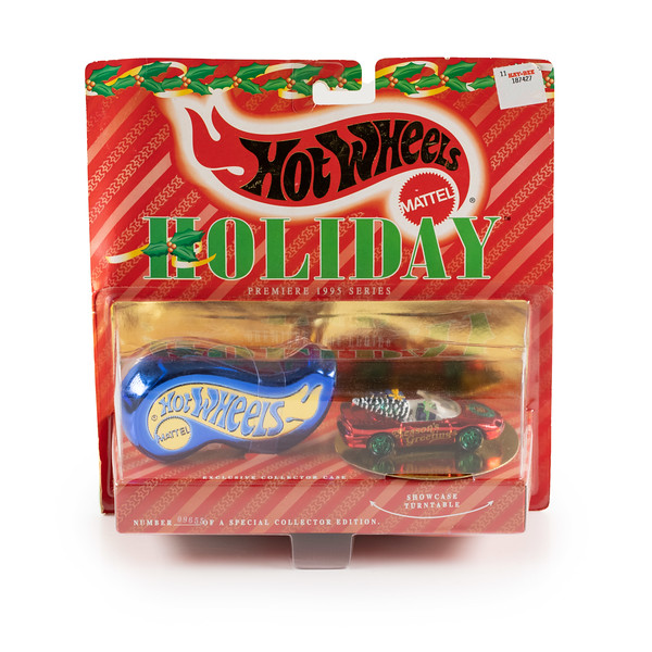 Holiday Rods 1995 Premiere Series