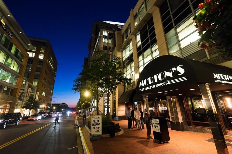 Morton's at Reston Town Center