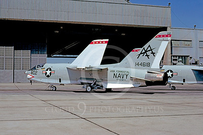 CV-59 USS FORRESTAL Air Wing Airplane Pictures