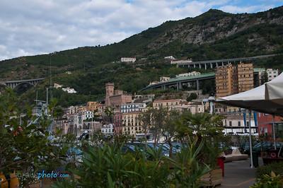 Serento & Amalfi Coast