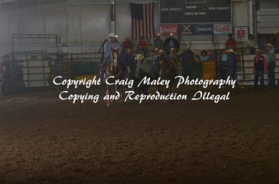 Steer Wrestling 09-14-13