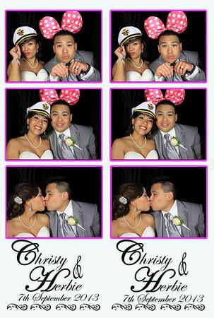Christy & Herbie