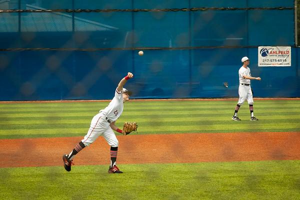 Raiders Baseball Academy - INDY