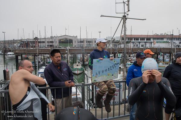 June 2017 Monthly Alcatraz