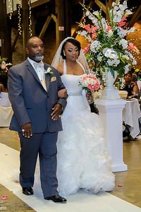 Jessica & Marcel - Ceremony