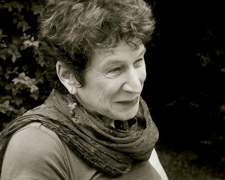 Meryl Natchez, Poet