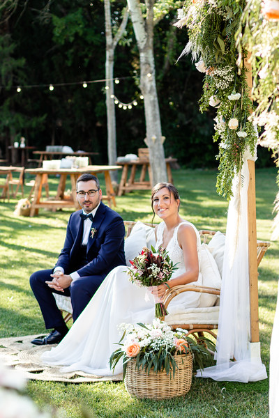 Casament Xantal i Alex