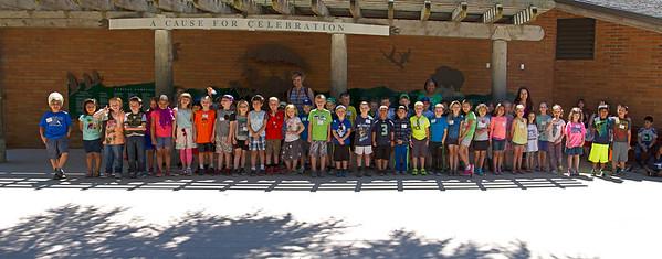 2016.06.03 - Zoo Field Trip