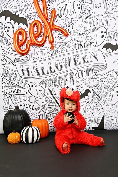Halloween Minis