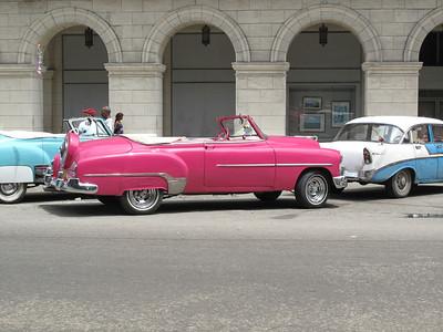 CUBA Sept 6/13/2013