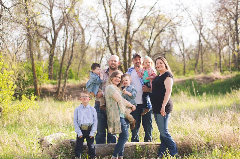 {Family Love}