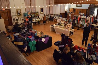 German house artisan shopping affair