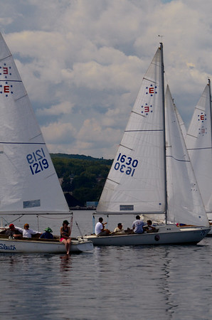 Ensign Nationals Mon 8/13/2012