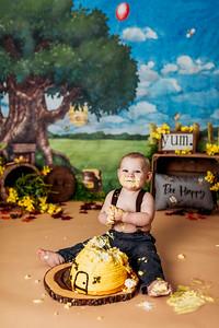 Sawyer One Year