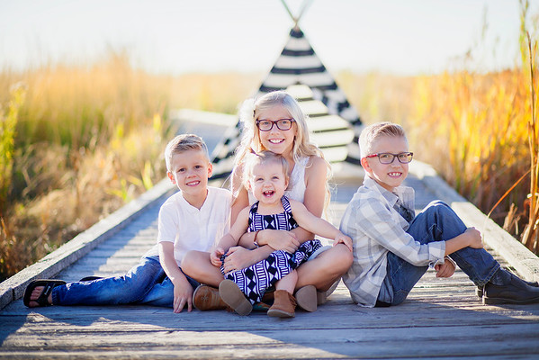 Lindeman Kids
