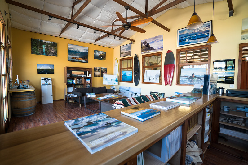Chris Burkard Gallery