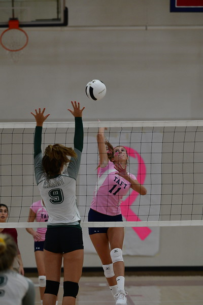 9/28/19: Varsity Volleyball v Sacred Heart
