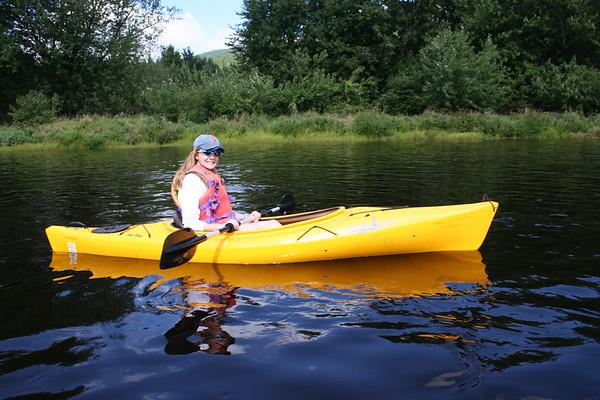 Sept 2005 Canoe Trip