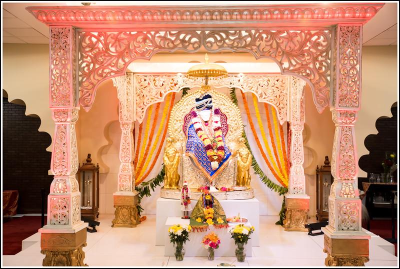 Navarathri Sai Temple 10 - 5