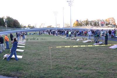 Cornhole Tournament, Kids Karts & Milk Bowl Practice 09/27/19