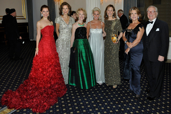 French Heritage Gala, Nov 16, 2011