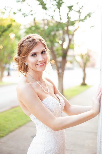 Erin Bridals