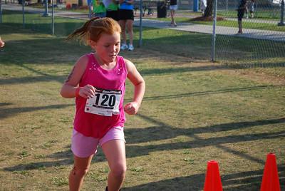 May 09-Daelynn Triathlon