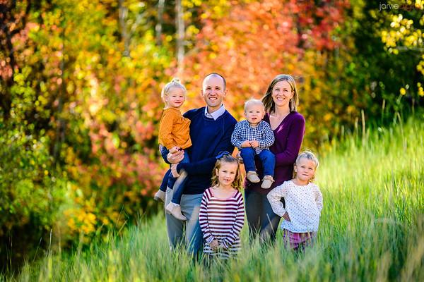 Fall - Nichols Family