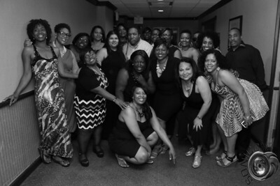 MAY 16TH, 2015: ESSEX COUNTY NORTH 13TH ST TECH CLASS OF 1990 25 YEAR CLASS REUNION AFFAIR