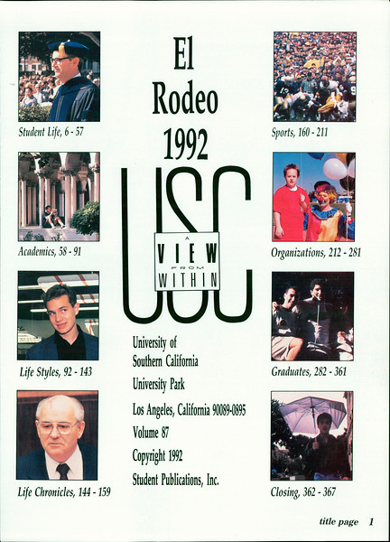El Rodeo (1992)